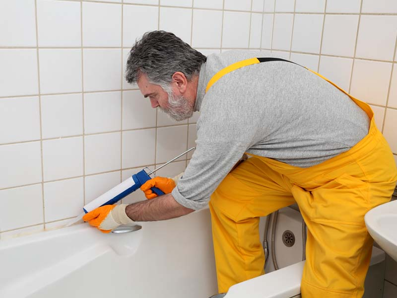 Why tile sealing is essential